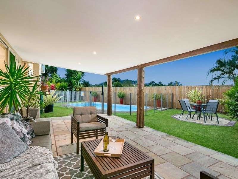 Main view of Homely house listing, 11 Harrison Close, Kanimbla, QLD 4870