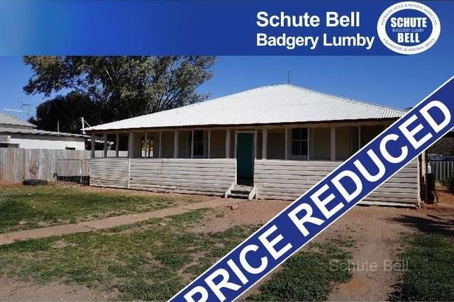 121 Bathurst St, Brewarrina NSW 2839