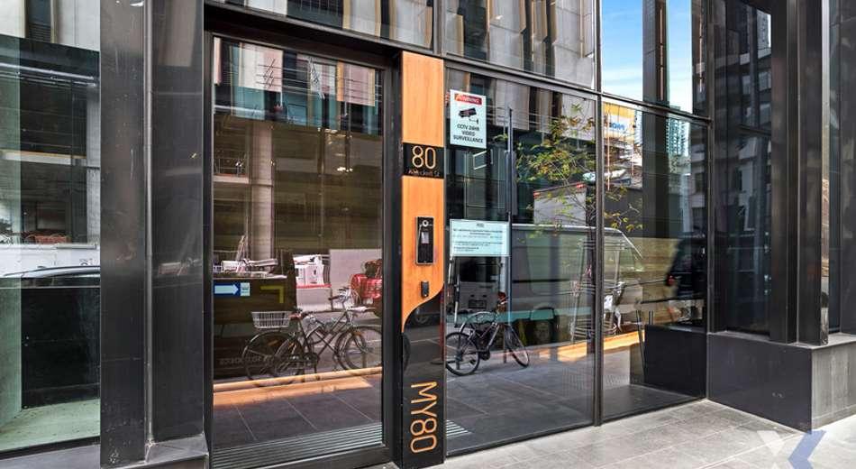 3001/80 A'Beckett Street, Melbourne VIC 3000