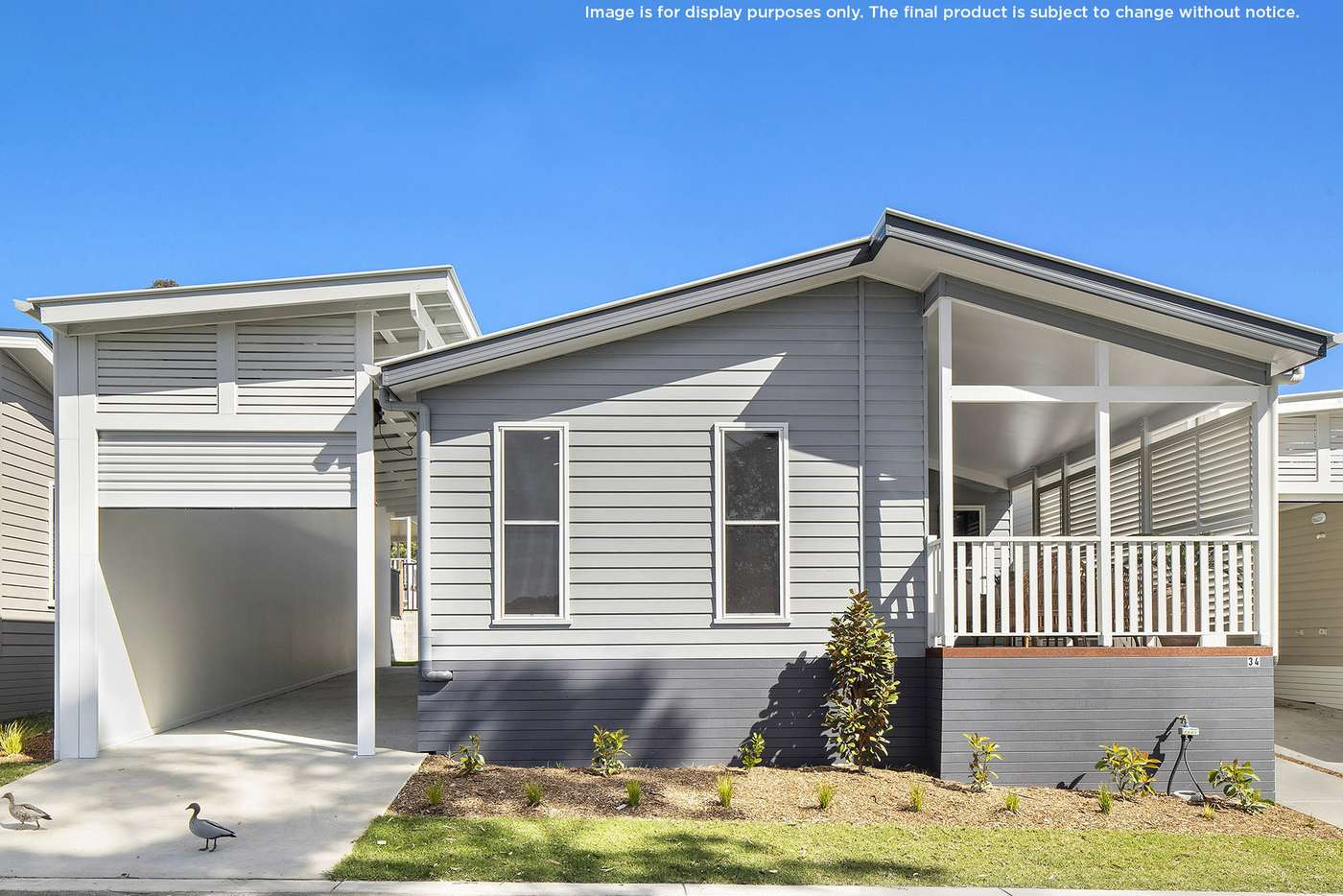 Main view of Homely retirement listing, 89/1 Norman Street, Lake Conjola NSW 2539