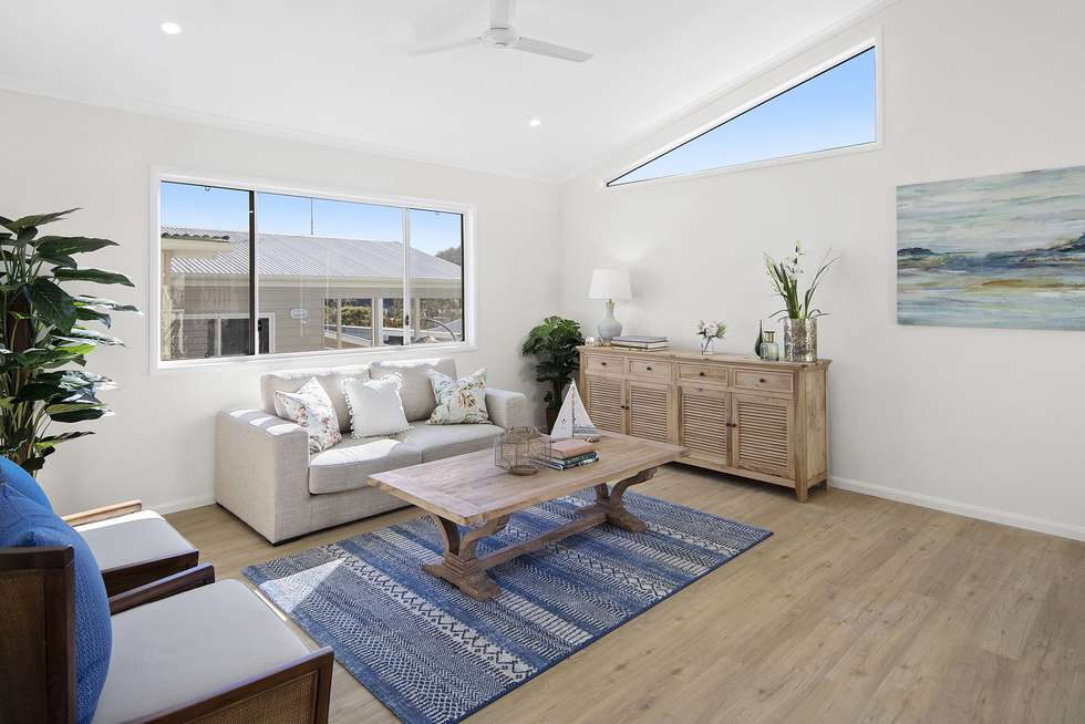 Second view of Homely retirement listing, 89/1 Norman Street, Lake Conjola NSW 2539