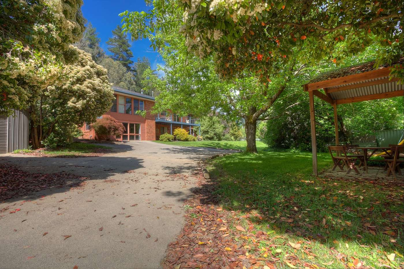 Main view of Homely house listing, 90 Delany Avenue, Bright VIC 3741