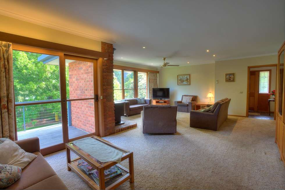 Third view of Homely house listing, 90 Delany Avenue, Bright VIC 3741