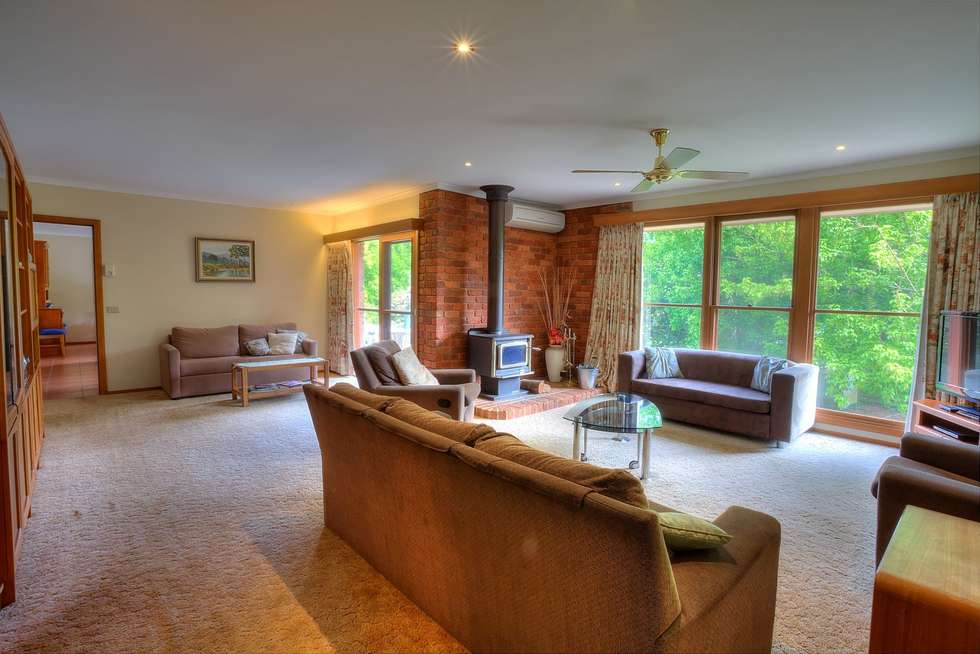 Fourth view of Homely house listing, 90 Delany Avenue, Bright VIC 3741