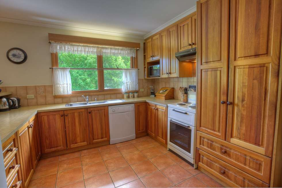 Fifth view of Homely house listing, 90 Delany Avenue, Bright VIC 3741