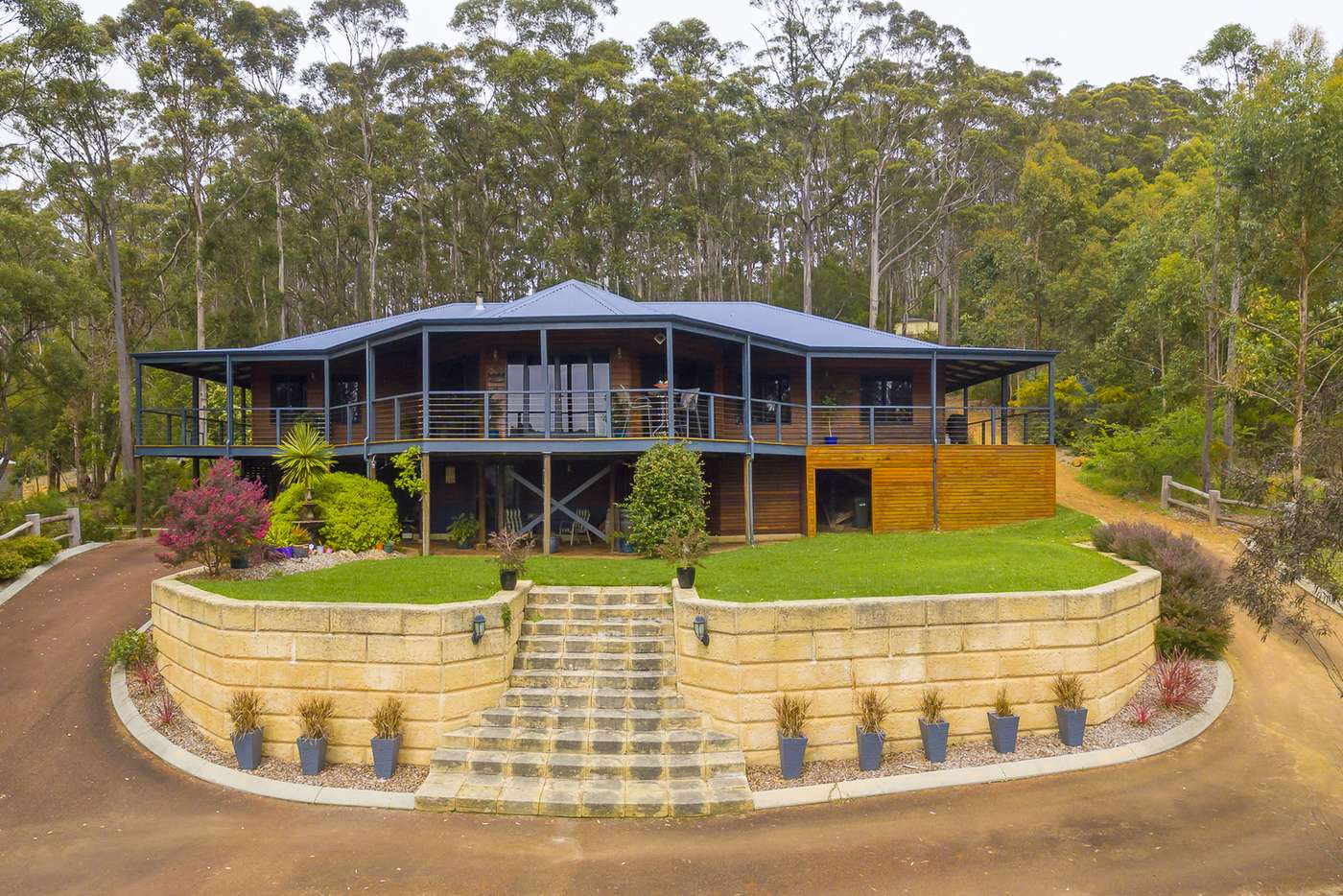 Main view of Homely house listing, 9 Ravenhill Heights, Denmark WA 6333