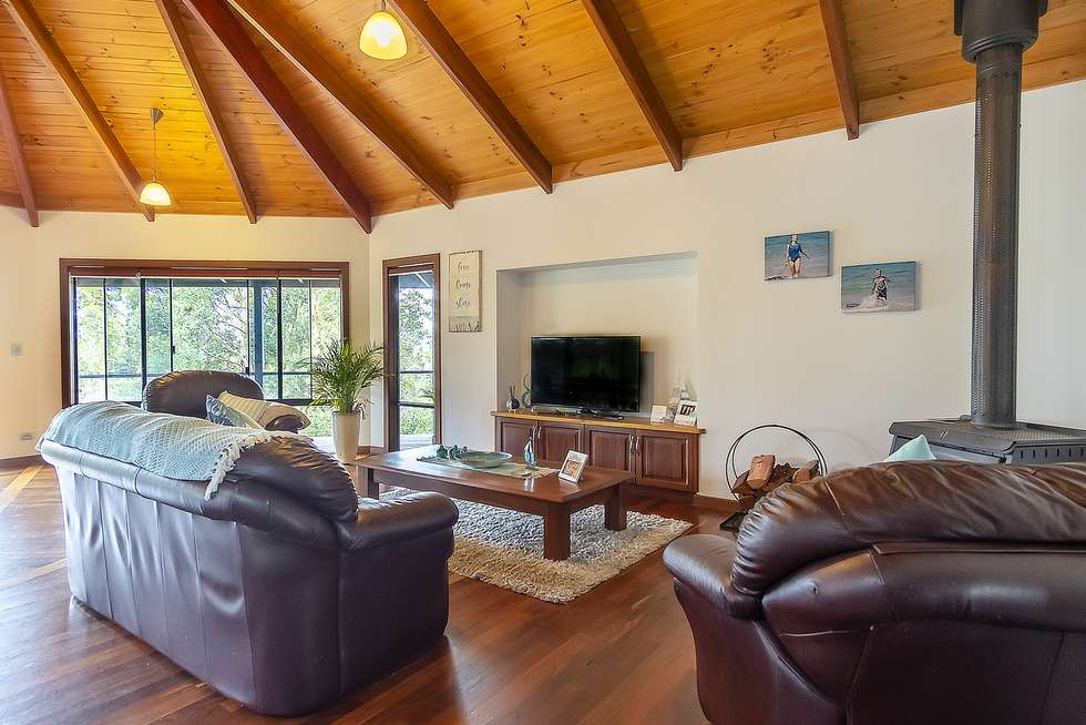 Fourth view of Homely house listing, 9 Ravenhill Heights, Denmark WA 6333