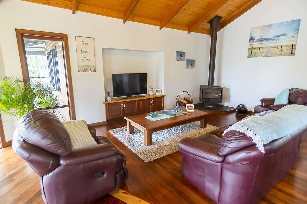 Fifth view of Homely house listing, 9 Ravenhill Heights, Denmark WA 6333