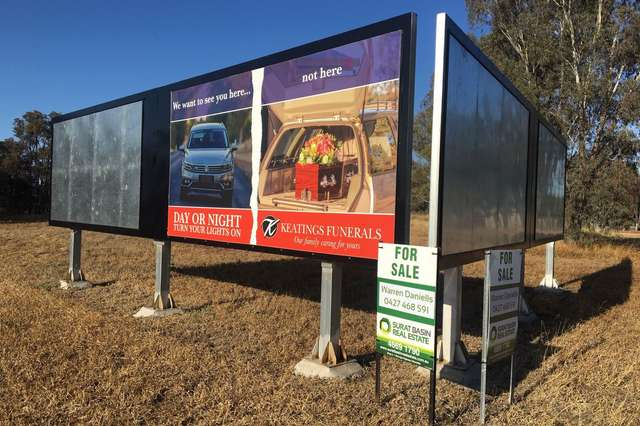 35 - 37 Campbell St, Brigalow QLD 4412