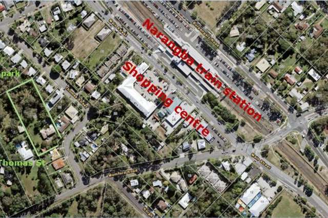 28 Thomas Street, Narangba QLD 4504