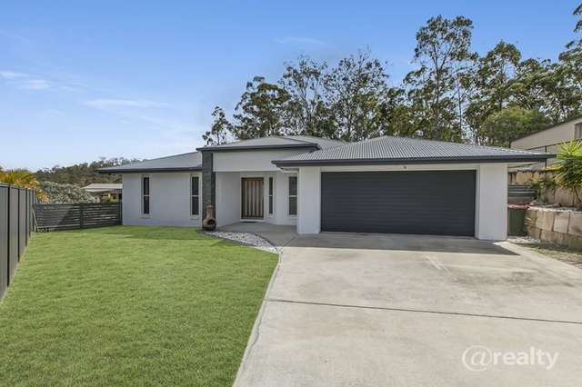 13 Brody Court, Cashmere QLD 4500