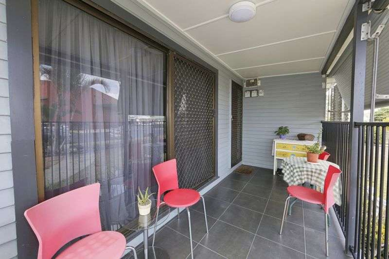 Main view of Homely house listing, 126 Targo Street, Walkervale, QLD 4670