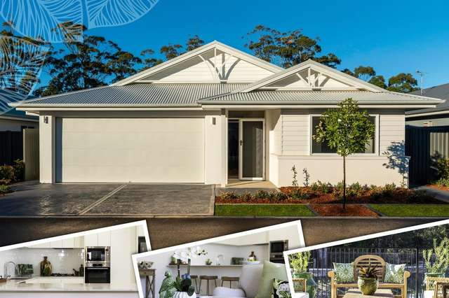 133/11 McIntosh Crescent, Woolgoolga NSW 2456