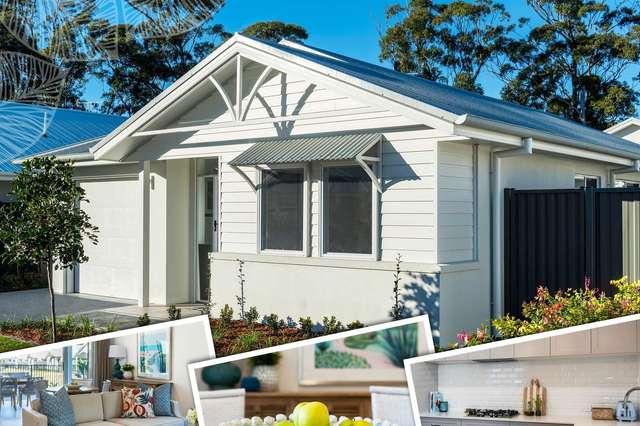 104/11 McIntosh Crescent, Woolgoolga NSW 2456