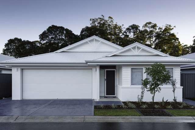 103/11 McIntosh Crescent, Woolgoolga NSW 2456