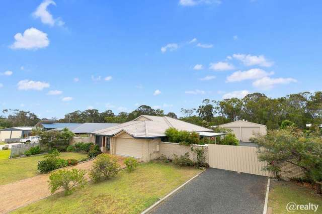 37 Rosewood Avenue, Wondunna QLD 4655