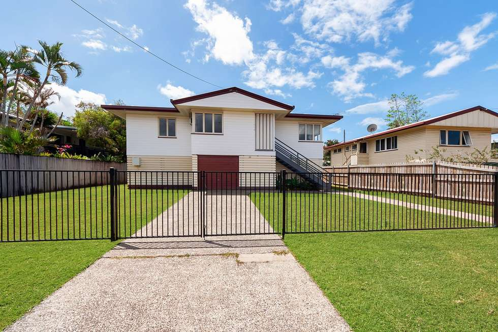 Second view of Homely house listing, 128 Wilkinson Street, Manunda QLD 4870