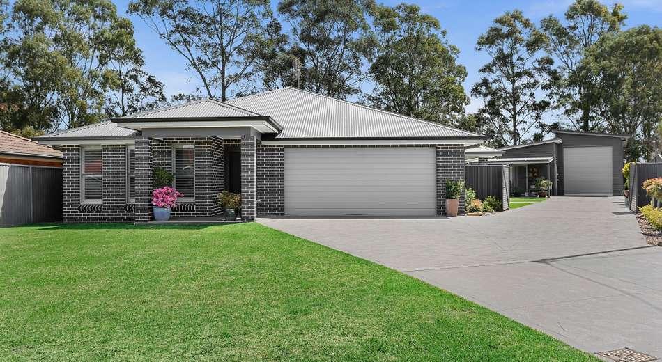 17 Abelia Street, Tahmoor NSW 2573