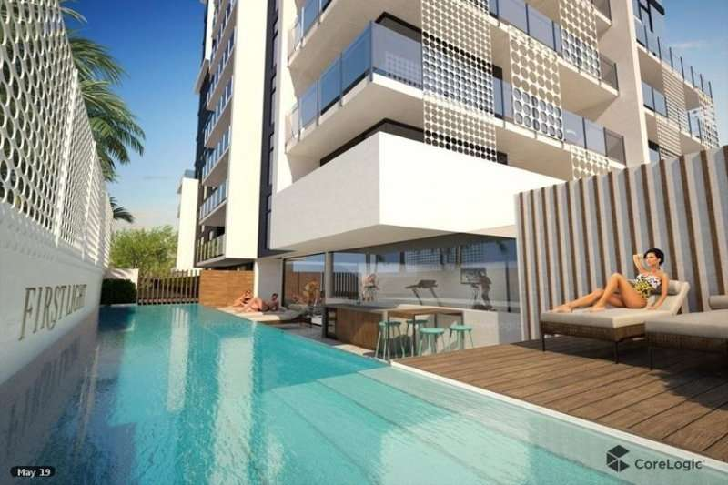 Main view of Homely unit listing, 602/25 First Avenue, Mooloolaba, QLD 4557