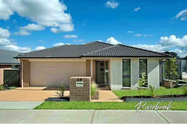 15 Server Avenue, Jordan Springs NSW 2747