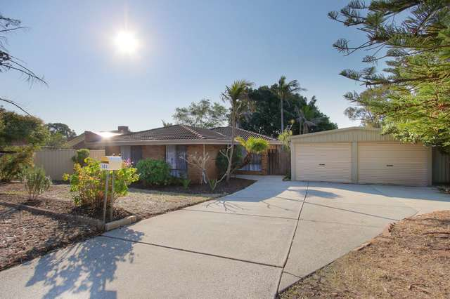 101 Meller Road, Bibra Lake WA 6163
