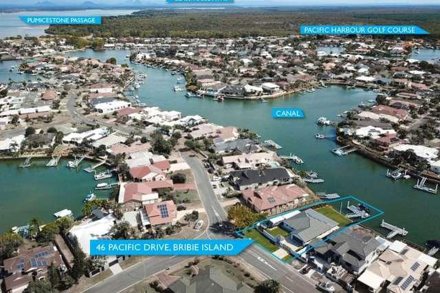 46 Pacific Drive, Banksia Beach QLD 4507