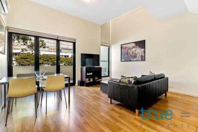 7/8 Dunblane Street, Camperdown NSW 2050