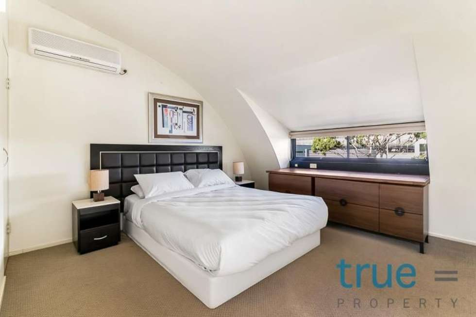 Second view of Homely apartment listing, 7/8 Dunblane Street, Camperdown NSW 2050