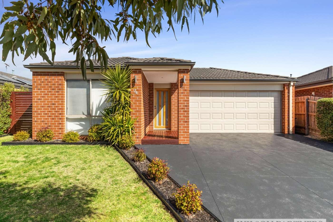 Main view of Homely house listing, 4 Casuarina Street, Kilmore VIC 3764