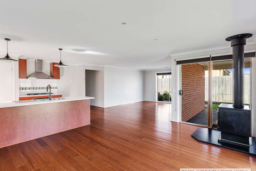 Third view of Homely house listing, 4 Casuarina Street, Kilmore VIC 3764
