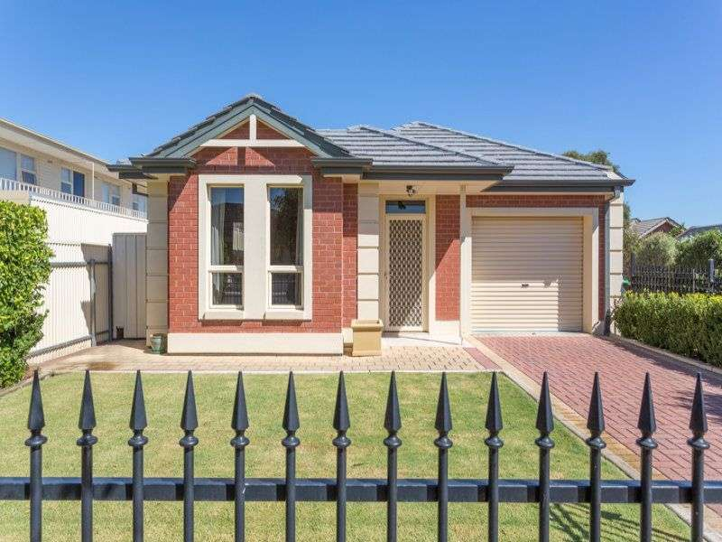 Main view of Homely retirement listing, 11/9 Edward Street, Glynde, SA 5070