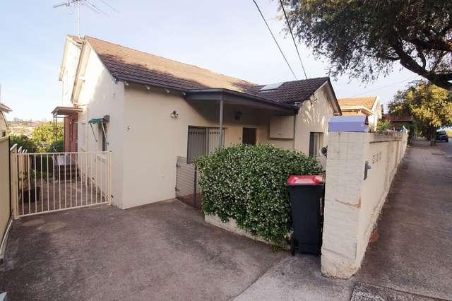 5 Schwebel Street, Marrickville NSW 2204