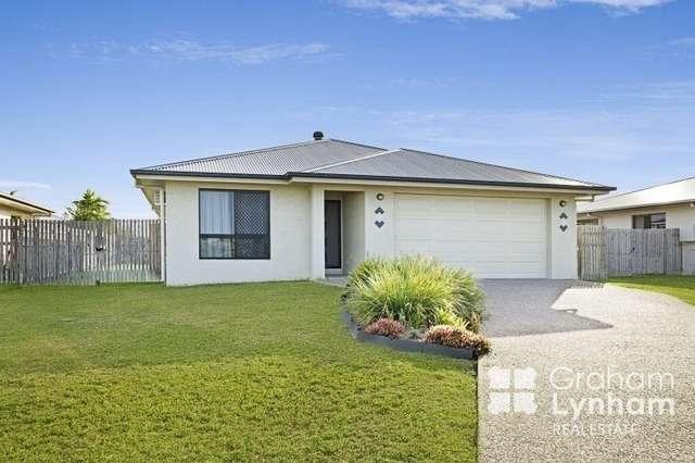 90 Summerland Drive, Deeragun QLD 4818