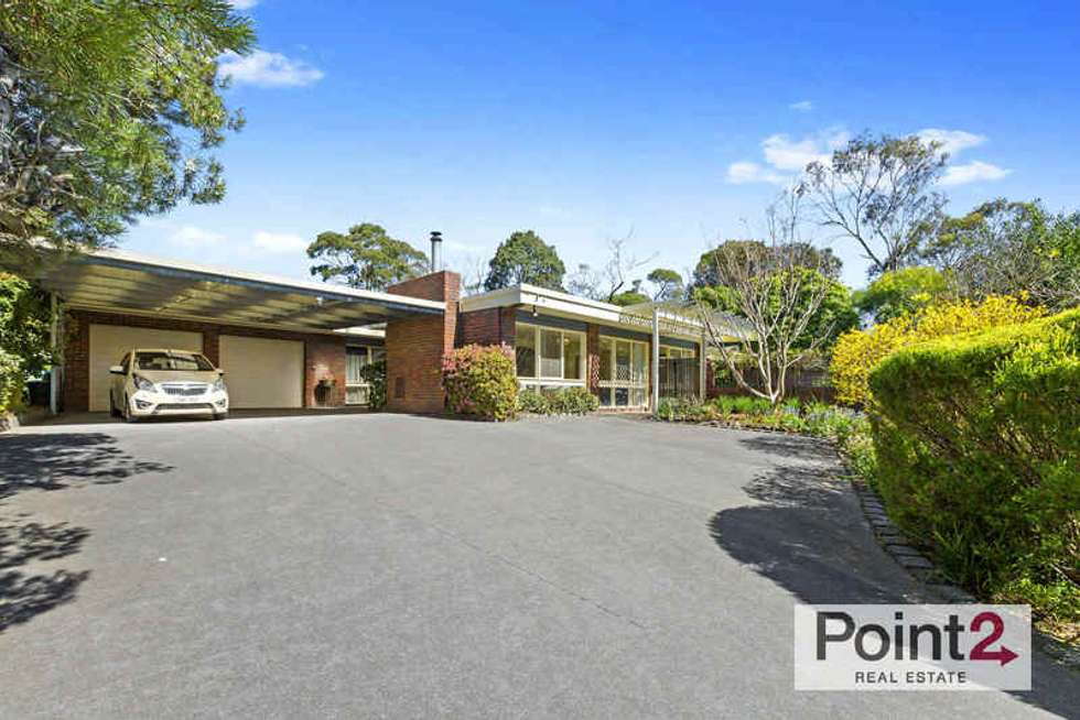 Second view of Homely house listing, 106 Mather Road, Mount Eliza VIC 3930