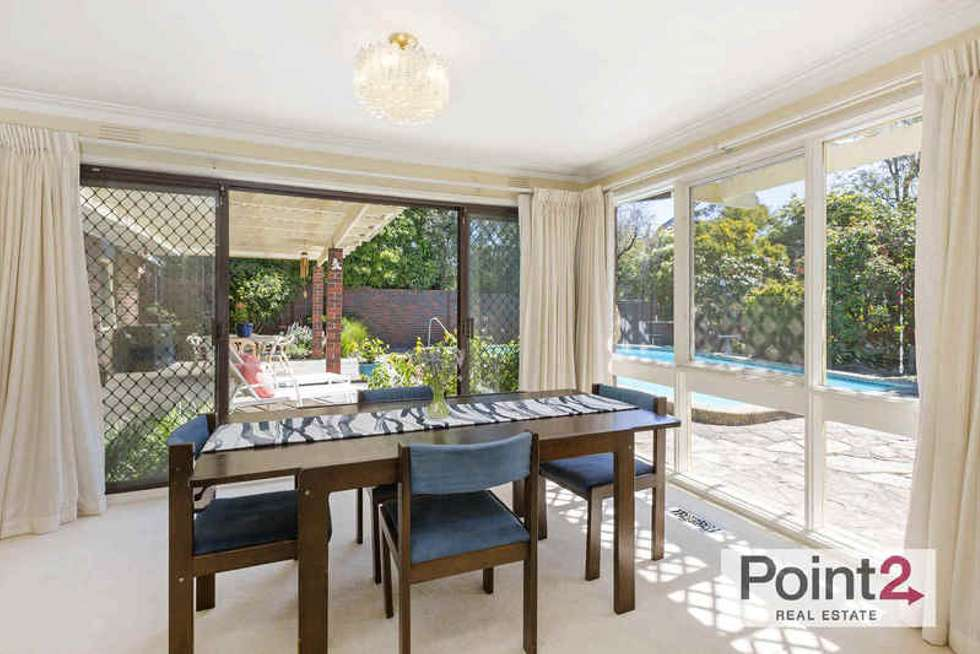 Fifth view of Homely house listing, 106 Mather Road, Mount Eliza VIC 3930