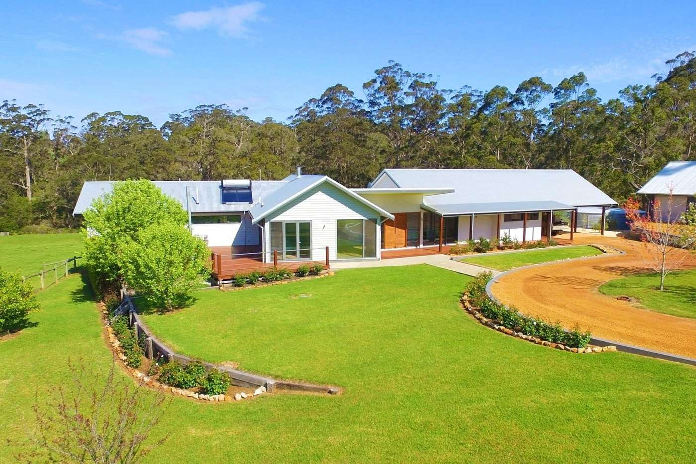 Main view of Homely lifestyle listing, 185 Howe Road, Denmark WA 6333