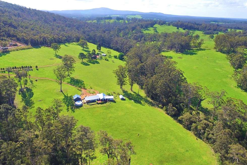 Second view of Homely lifestyle listing, 185 Howe Road, Denmark WA 6333
