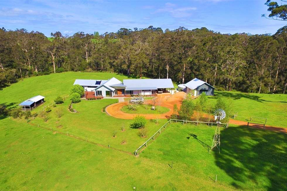 Third view of Homely lifestyle listing, 185 Howe Road, Denmark WA 6333