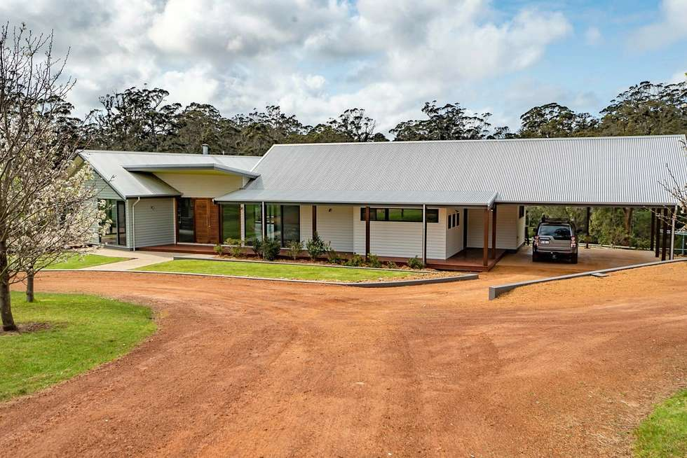 Fourth view of Homely lifestyle listing, 185 Howe Road, Denmark WA 6333