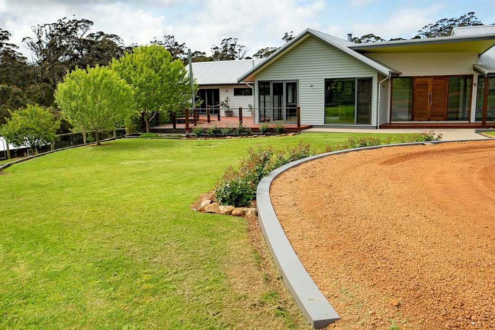 Fifth view of Homely lifestyle listing, 185 Howe Road, Denmark WA 6333