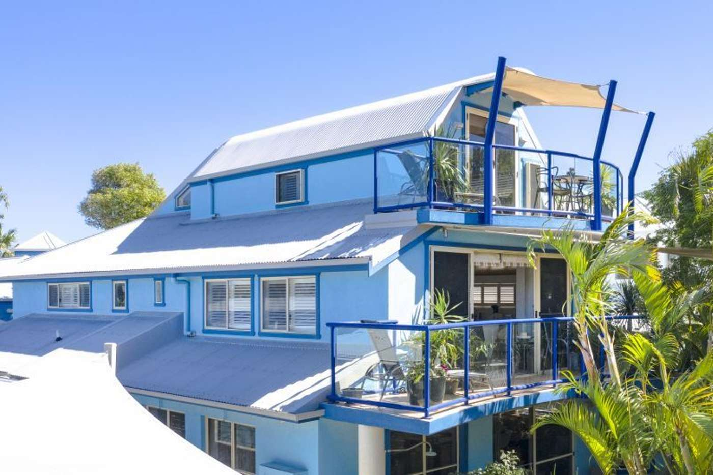 Fifth view of Homely apartment listing, 2/96 Lawson Street, Byron Bay NSW 2481