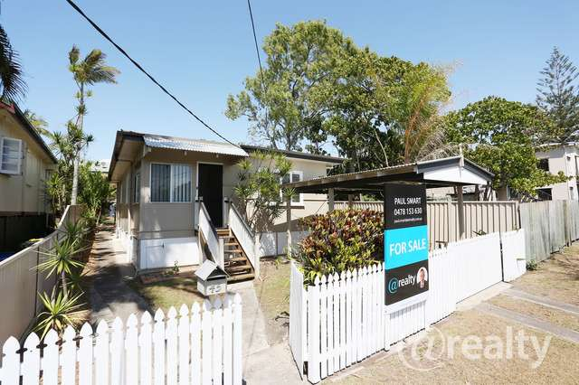 45 Greenup Street, Redcliffe QLD 4020