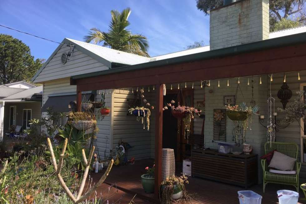 Second view of Homely house listing, 75 Waratah Ave, Charlestown NSW 2290