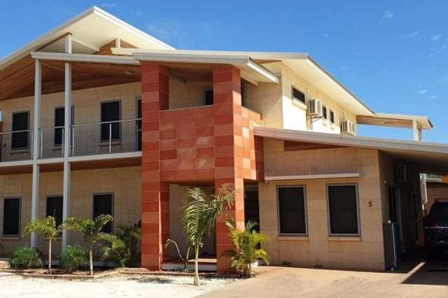 5 Rogers Street, Port Hedland WA 6721