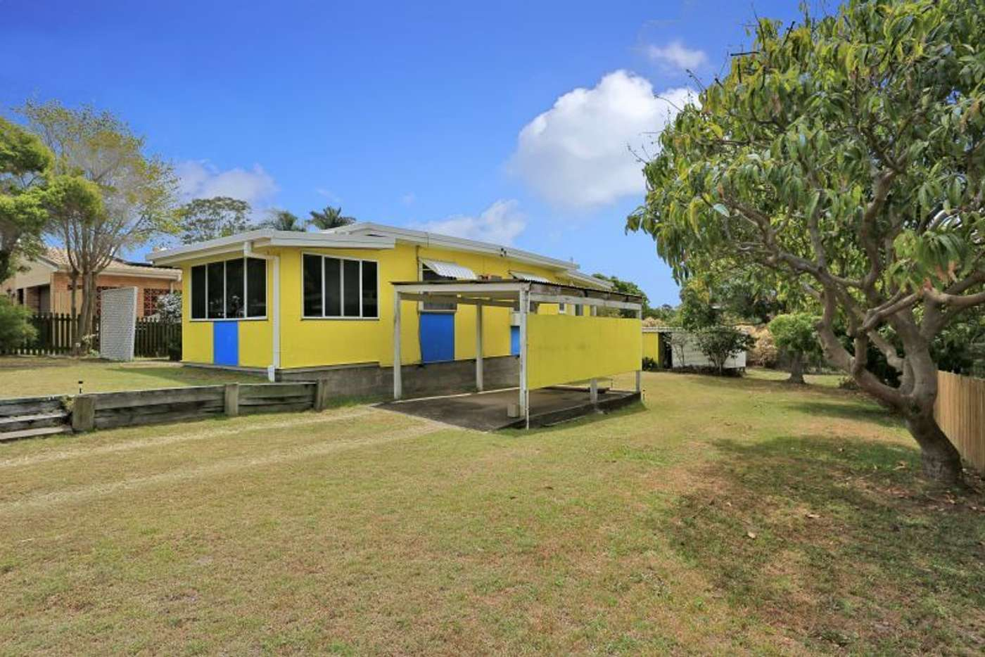 Main view of Homely house listing, 356 Boat Harbour Drive, Scarness QLD 4655