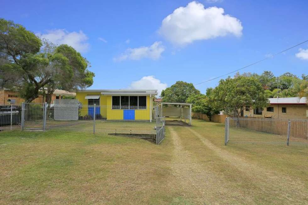 Second view of Homely house listing, 356 Boat Harbour Drive, Scarness QLD 4655