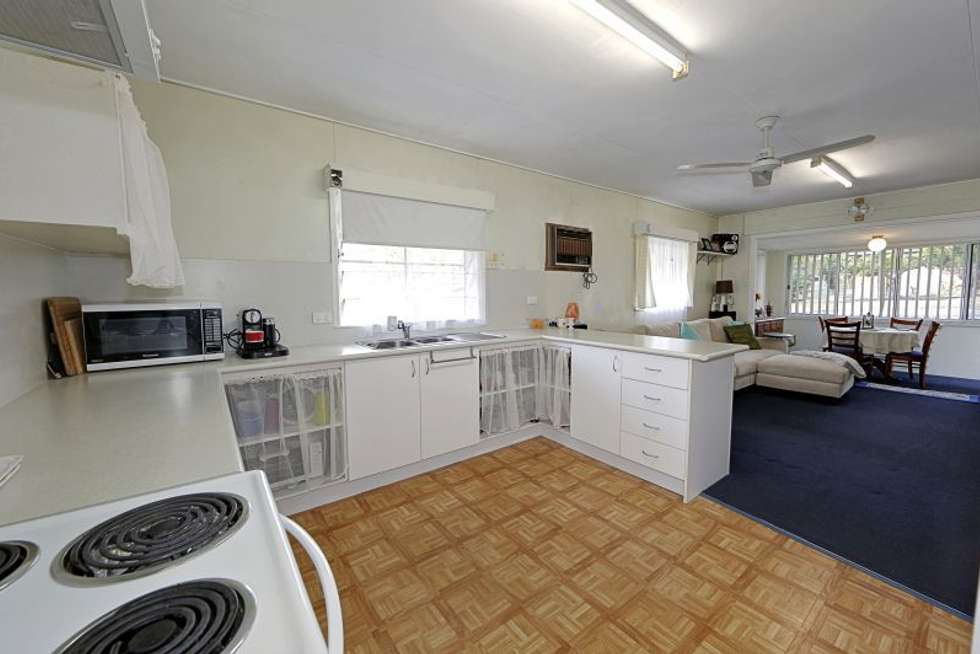 Fifth view of Homely house listing, 356 Boat Harbour Drive, Scarness QLD 4655