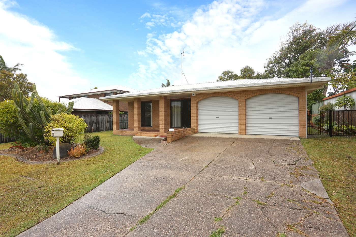 Main view of Homely house listing, 6 Sutherland Street, Dicky Beach QLD 4551