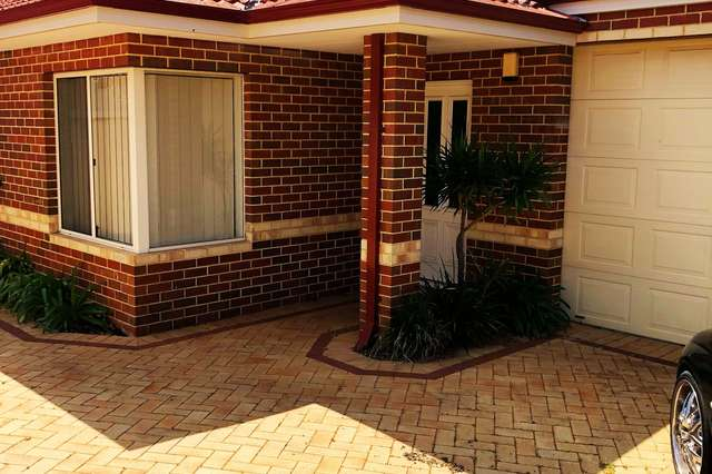 3/5 The Court, Redcliffe WA 6104