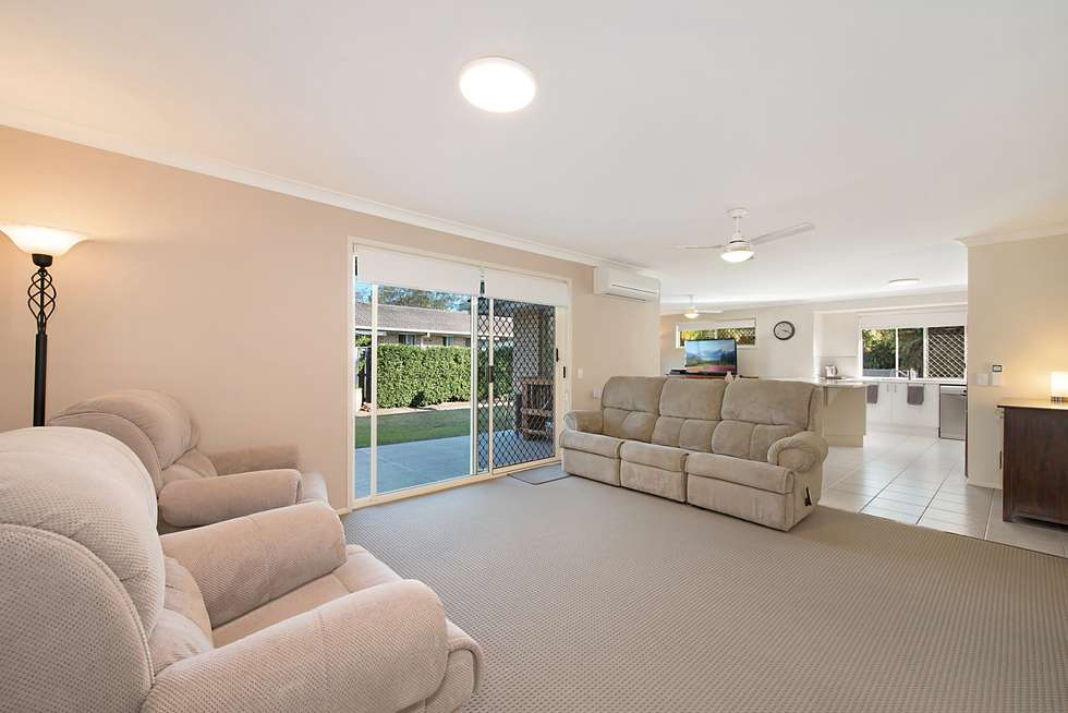 Second view of Homely house listing, 3 Padua Place, Boondall QLD 4034